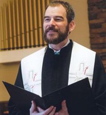 Senior Pastor – Rev. Steve Sherman