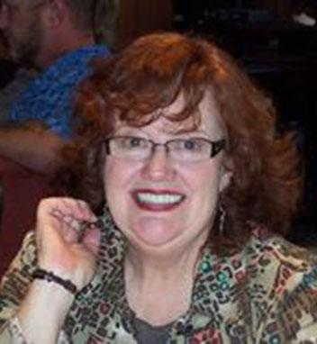 Music Director – Vicki Heidle